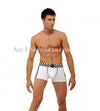 3G Racer Boxer Brief