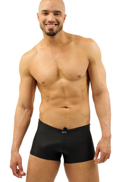 Rio Stylish Men's Midcut Swimsuit by Neptio Swimwear
