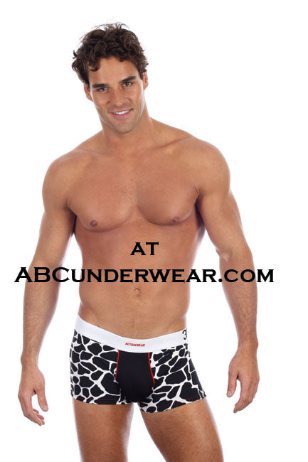 363d0203d0 3G Safari Biker - ABC Underwear