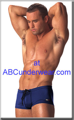 CMX Scuba Boxer Mens Swimsuit - Clearance