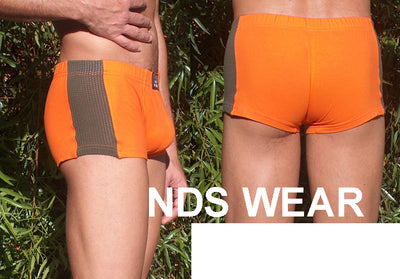 NDS Wear Side Mesh Mini Boxer
