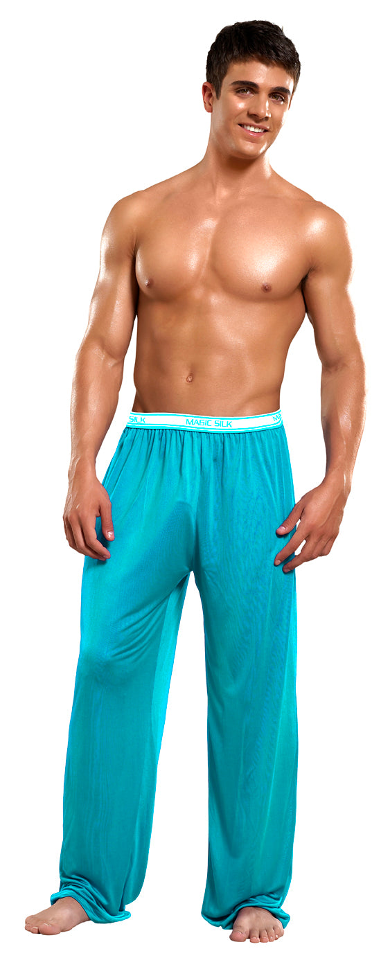 Magic Silk Knit Silk Lounge Pants
