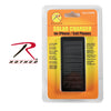 Cell and I-Phone Solar Charger
