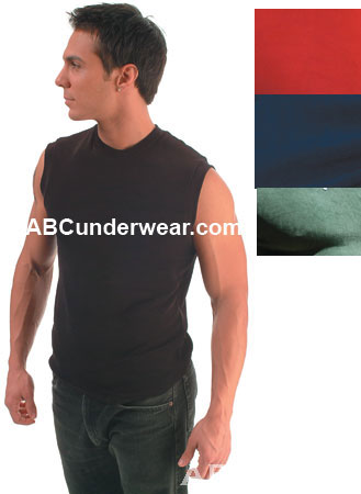 Gregg Slinky Muscle Shirt - Clearance