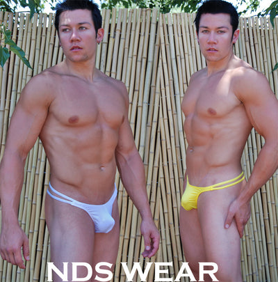 Brian's Snap C-ring Thong for Men