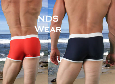 Monteray's  Sporty Swim Short
