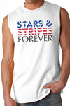 Stars & Stripes Forever Muscle Shirt