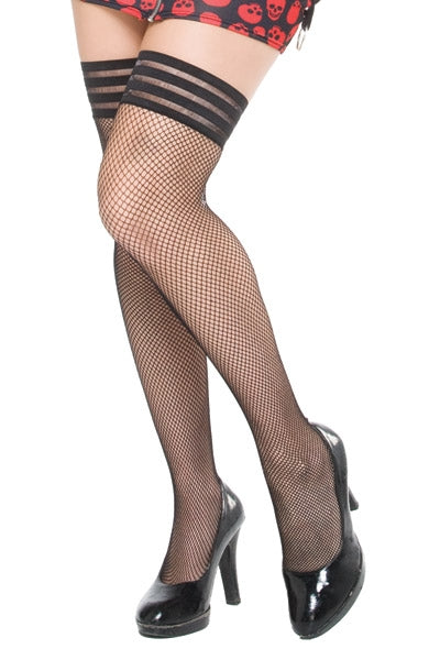 Coquette Womens Stockings -Clearance