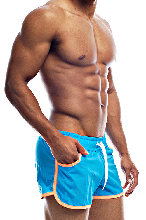 Go Softwear Sunset Swim Short Trunk