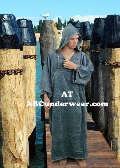 Surf Long Robe