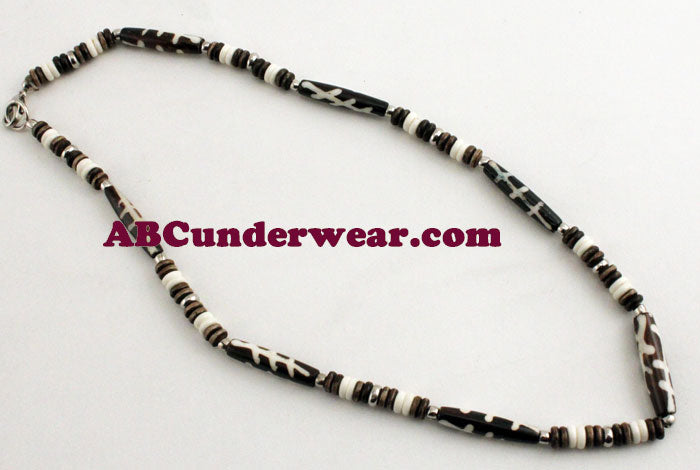Surfer Tribe Necklace