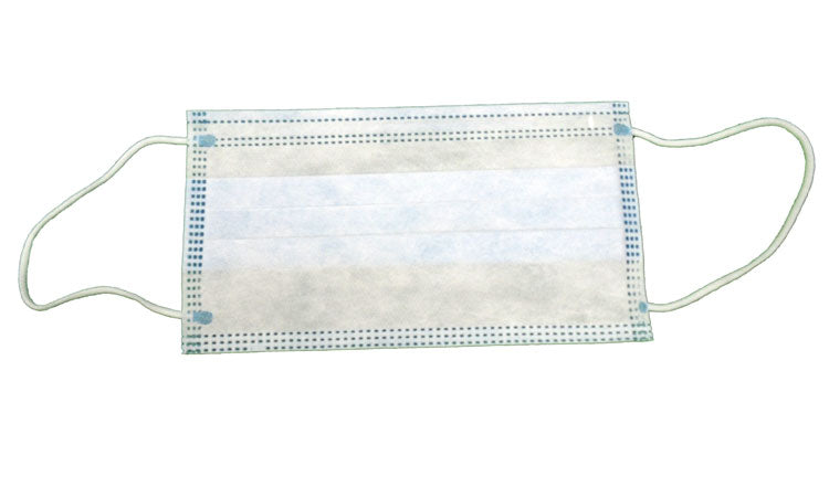 Surgical Masks Pack of 10 Pieces