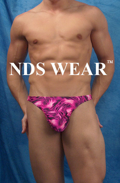 NDS Wear Swim Thong - Small Clearance