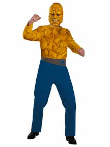 The Thing Standard Costume Adult