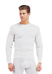 Natural Thermal Underwear TOP