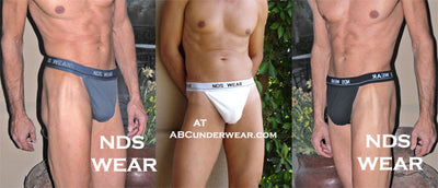 Men's Thong Gift Set