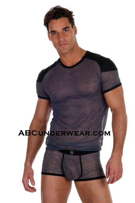 Gregg Homme Tigers Muscle Shirt -Clearance