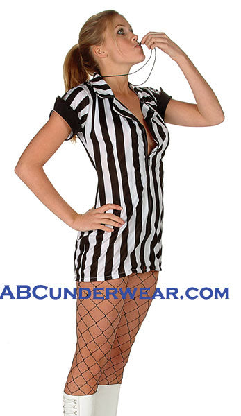 Time Out Costume Plus Size 2XL