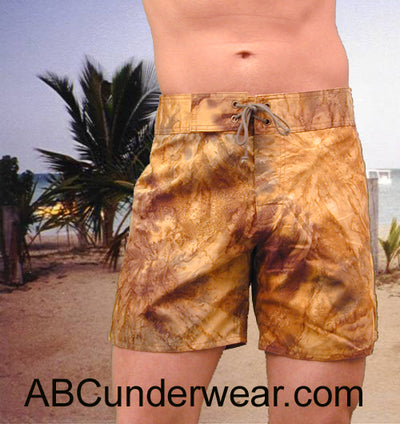 Sauvage Tropical Board Short