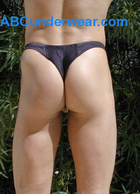 Tropical Thong Small Clearance for Men