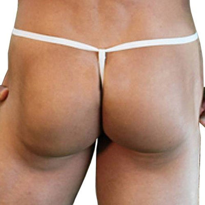 Lobbo Tuxedo G-String for Men