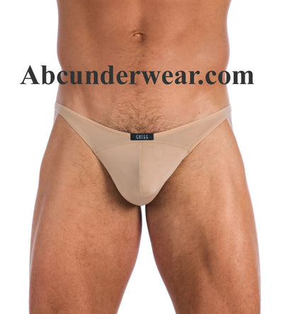 Gregg Homme Virgin Thong for Men