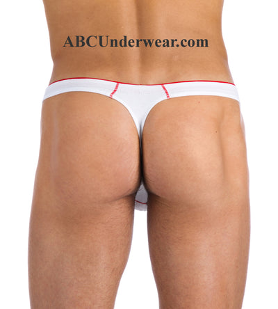 Gregg Homme Volumator Thong for Men