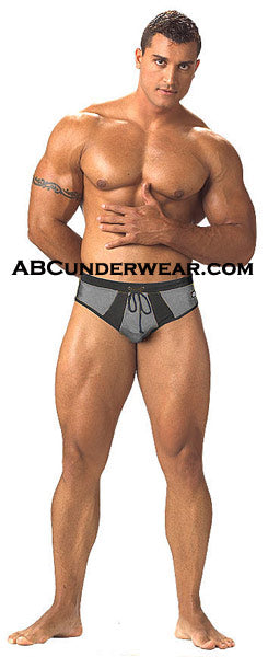 Mens Warrior Swim Brief- Closeout