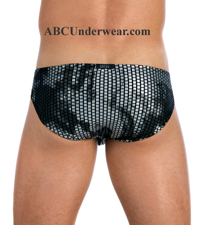 Gregg Homme Weapon Brief - Closeout
