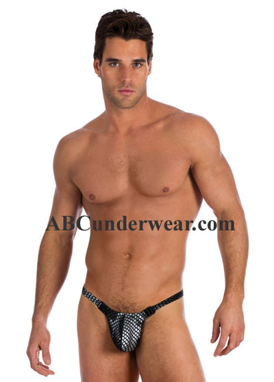 Gregg Homme Weapon Thong for Men for Men