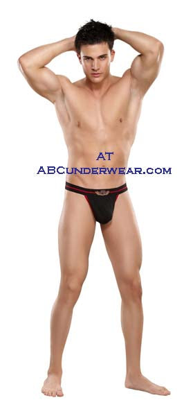 Male Power Wing Y-Back Micro Thong Clearance