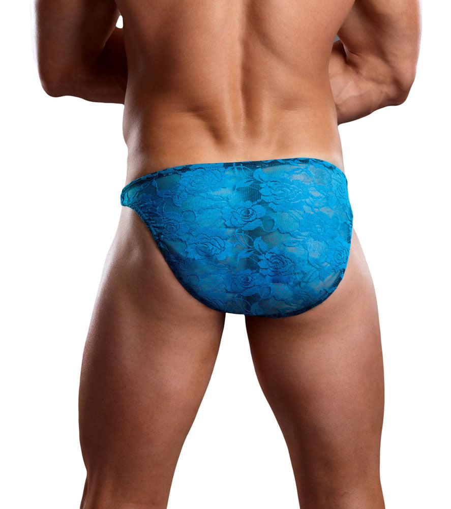 Male Power Wonder Lace Bikini -Closeout