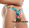 Men's Thong Swimsuit Prints - Clearance for Men