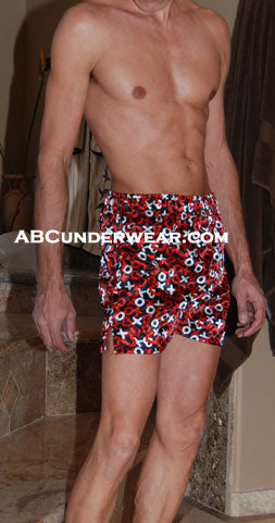 XO Boxer - Clearance Large