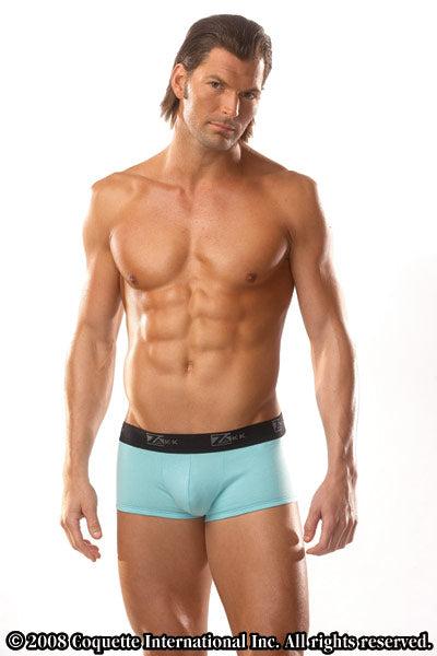 Cotton Short Boxer Brief by Zakk Mens Underwear - Clearance