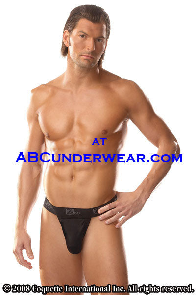 Zakk Mens Thong G-string - Clearance for Men