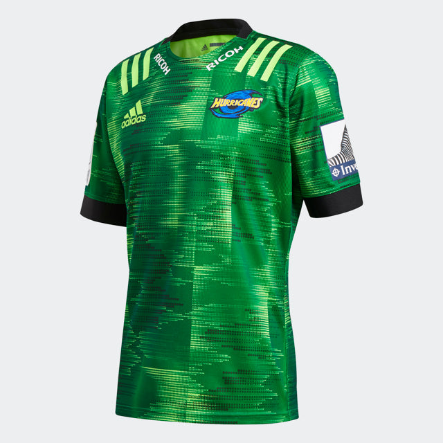 Hurricanes 2020 Training Jersey