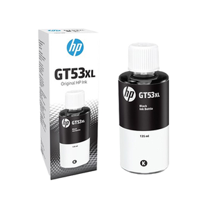 1VV21AA - HP GT53XL Black Original Ink Bottle