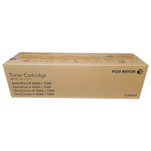 Load image into Gallery viewer, CT201827 Fuji Xerox Toner Cartridge for AP-V 6080 / 7080 , AP-IV 6080 / 7080 , DC-V 6080 / 7080 , DC-IV  6080 / 7080 (Black)