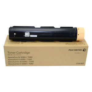 CT201827 Fuji Xerox Toner Cartridge for AP-V 6080 / 7080 , AP-IV 6080 / 7080 , DC-V 6080 / 7080 , DC-IV  6080 / 7080 (Black)