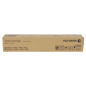 CT202508 Fuji Xerox Toner Cartridge for AP-V 2060 3060 3065 , DP-V 2060 3060 3065  (Black)
