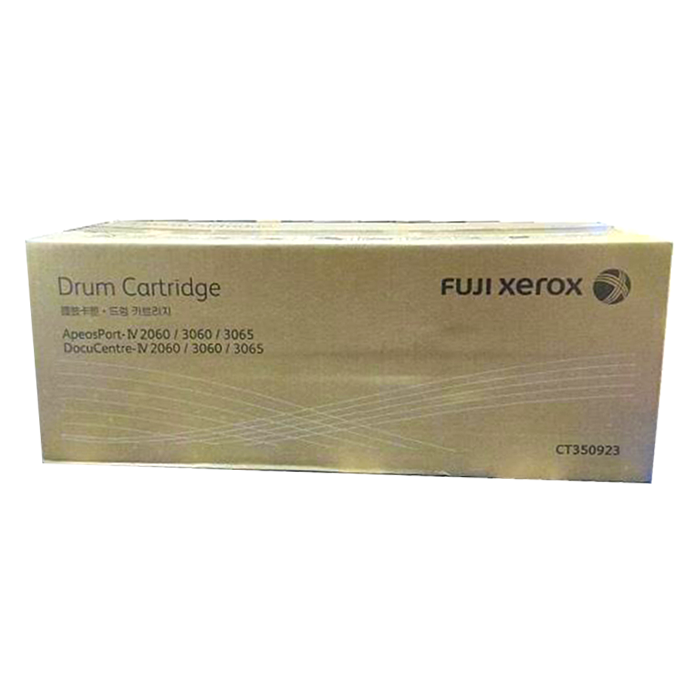 CT350923 Fuji Xerox Drum Cartridge for AP-IV 2060 3060 3065 , DC-IV 2060 3060 3065