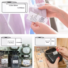 Load image into Gallery viewer, Label maker - Printeet M110 (Black)
