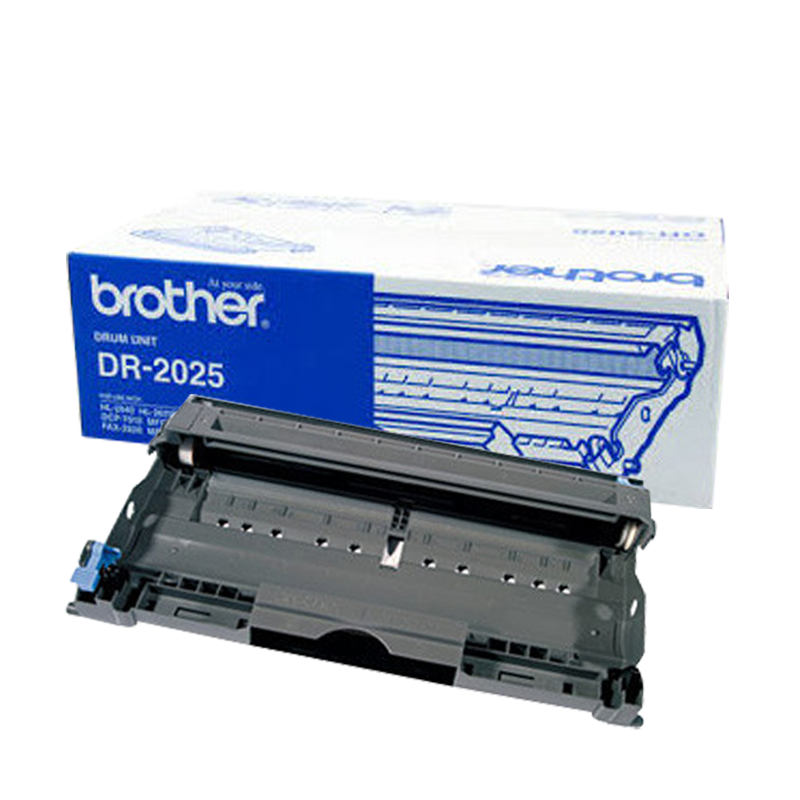 DR 2025 Brother Drum Cartridge (Colour)