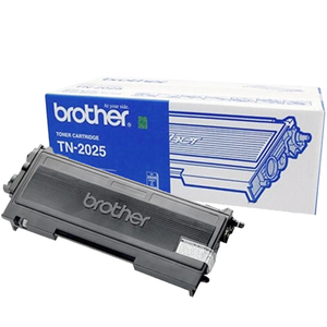 TN 2025 Brother Toner Cartridge (Black)
