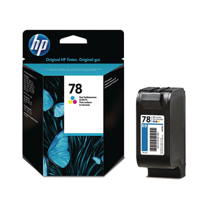C6578DA - HP 78 Color Ink Cartridge