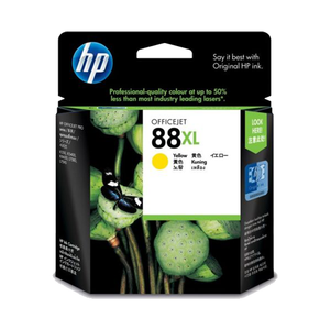 C9393A - HP 88XL Yellow Ink Cartridge