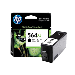 CN684WA - HP 564XL Black Ink Cartridge