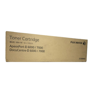 CT200943 Fuji Xerox Toner Cartridge for AP/DC-II 6000 / 7000
