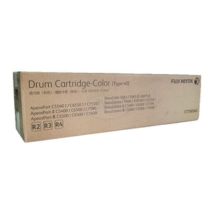 CT350362 Fuji Xerox Drum Cartridge for C6550 / 6500 / 7500 C/M/Y Drum (R2/R3/R4)